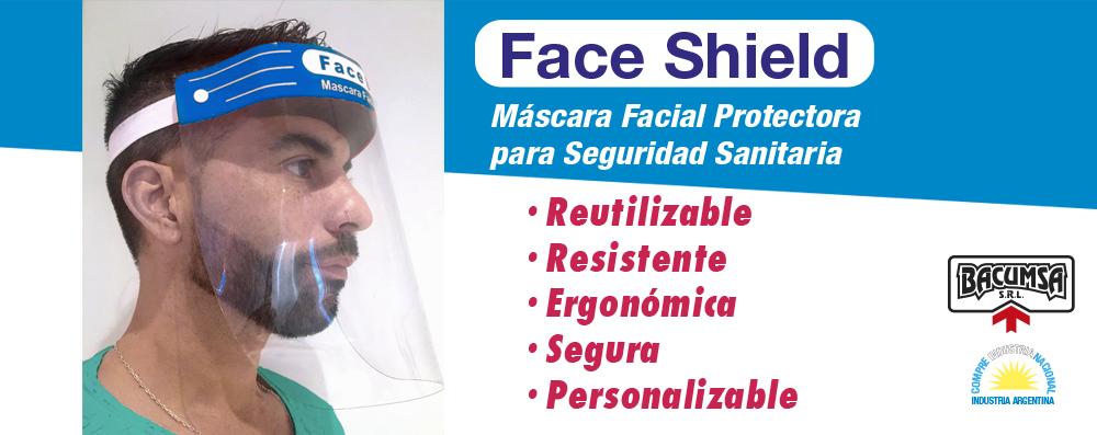 Mascara sanitaria